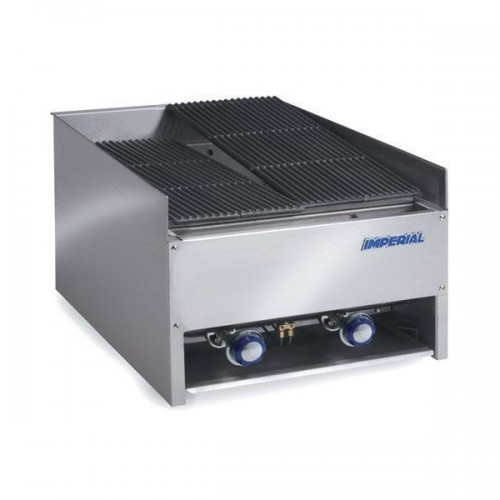 Imperial EBA 2223/3223 Char Rock Broiler added to your basket