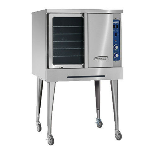Imperial ICVE-1 Single Deck Electric Convection Oven added to your basket