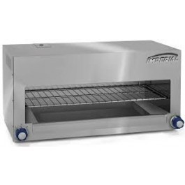 Imperial ICMA-36 2 Burner Infa Red Cheese Melter Grill added to your basket