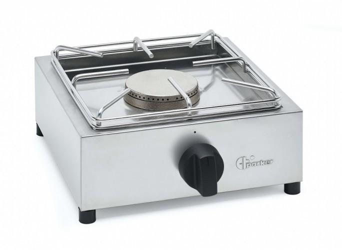 Parker 1 burner gas stove model BIG3501F8 (kw 3.5) added to your basket
