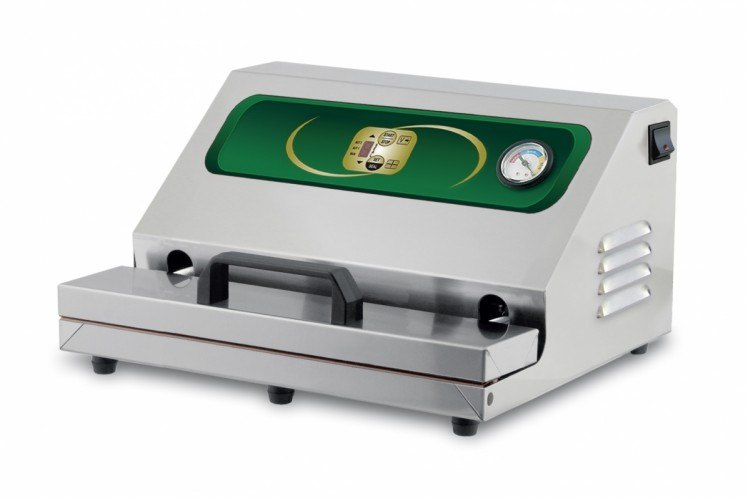 Lavezzini MINIPACK vacuum packing machine added to your basket