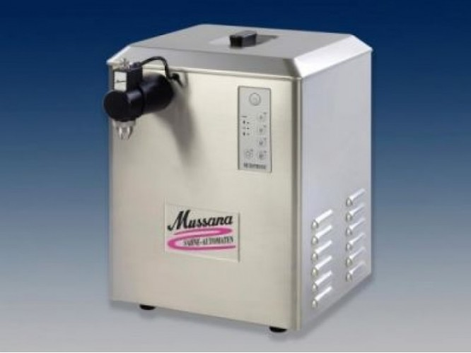 Machine 12 L GRAND Microtronic Mussana added to your basket