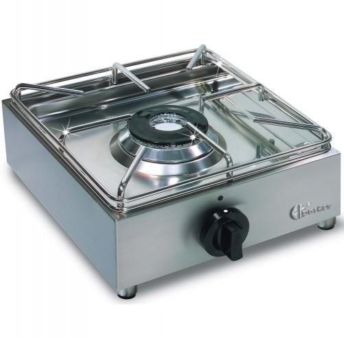 Parker 1 burner gas stove mod. BIG5001L 1 (kW 3,5) added to your basket