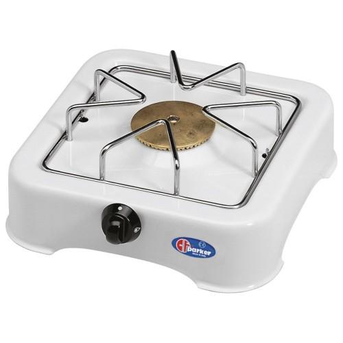 Parker 1 burner gas stove mod. 5318 CB added to your basket