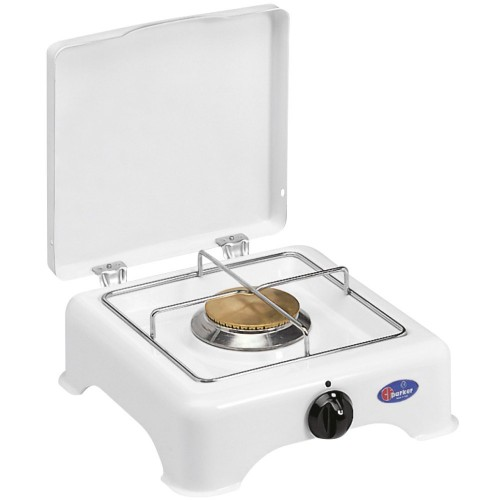 1 burner gas stove for outdoor use mod. 5321 CB added to your basket
