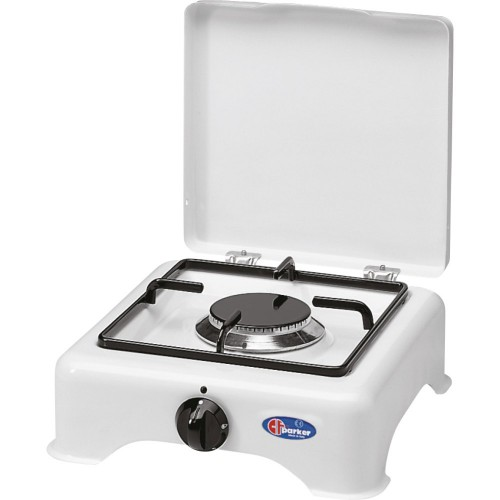 1 burner gas stove for outdoor use mod. 5321 GP added to your basket