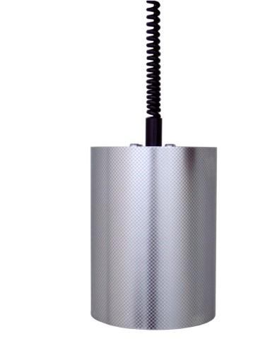 Sofraca Prestige Steel Decor Heat Lamp added to your basket