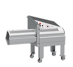 Dadaux Icone 700 Bacon Chop Cutter added to your basket