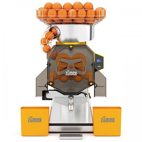 Zumex Juicers, Commercial Citrus