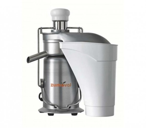 Fast Juice Juice Centrifuge  Zumoval  350W  Production up to 130kg added to your basket