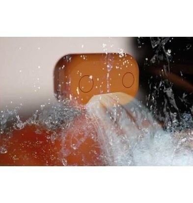 Zumoval Automatic shower added to your basket